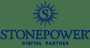 logo STONEPOWER - agence digitale à Marseille